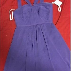 NWT Bridesmaids Dress